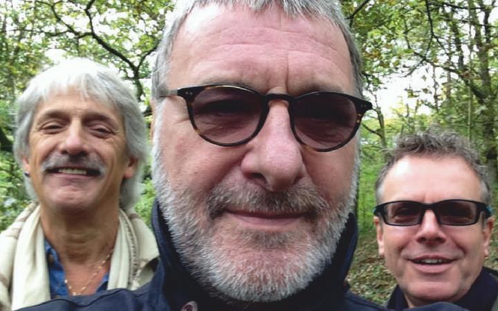 Steve Harley - Acoustic Trio image