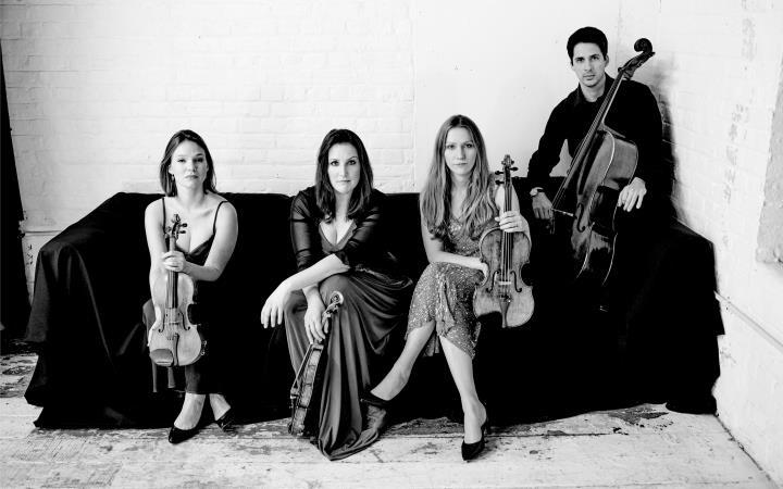 Albion Quartet image