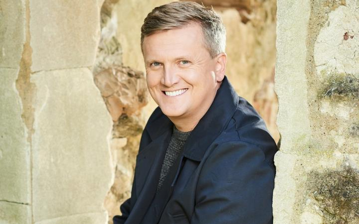 Aled Jones image