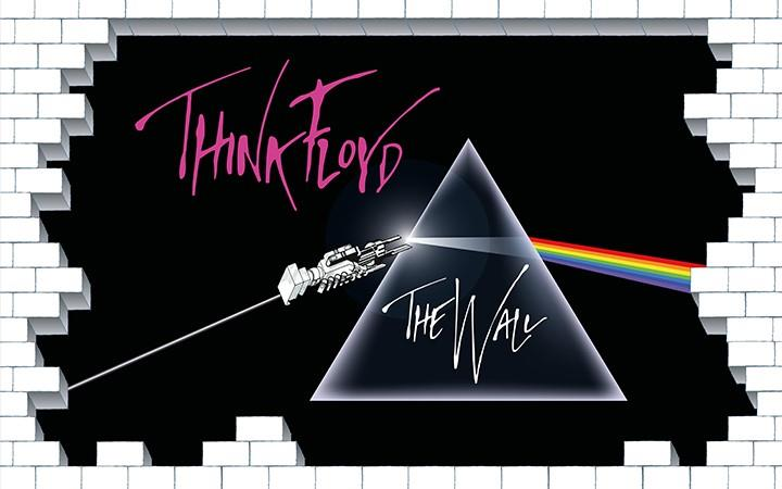 Think Floyd - Through the Wall image