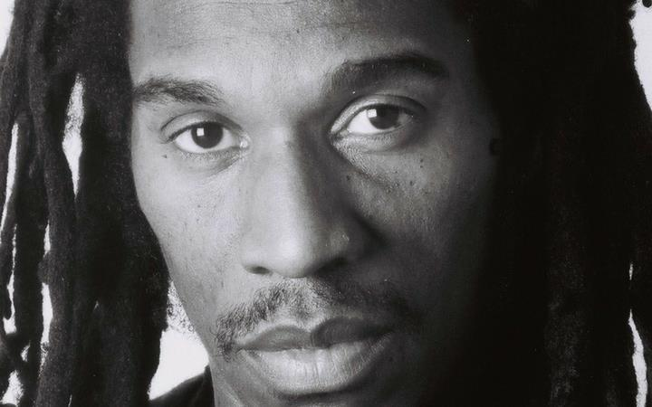 The Life and Rhymes of Benjamin Zephaniah image