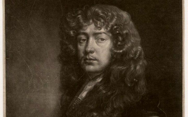 Sir Peter Lely and the Beales image