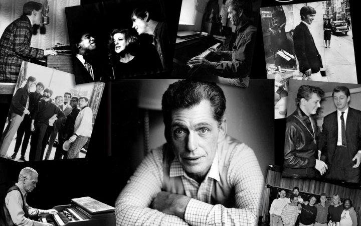 Cancelled - Georgie Fame in Concert image