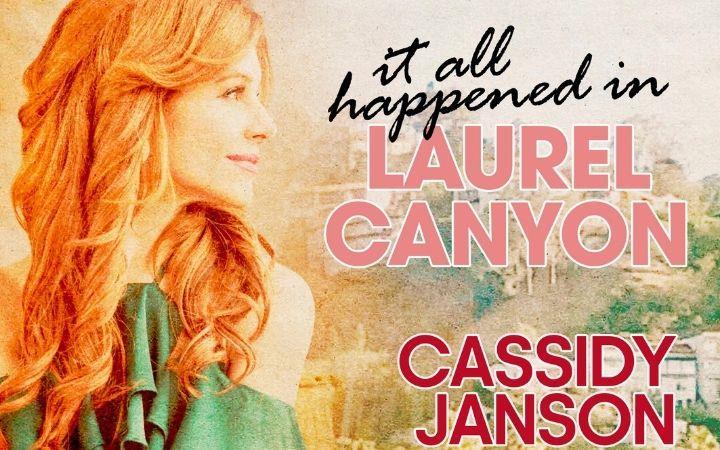 Cassidy Janson image