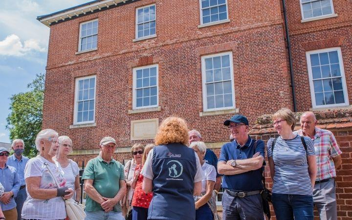 Newmarket's Food and Drink Taster Tour image