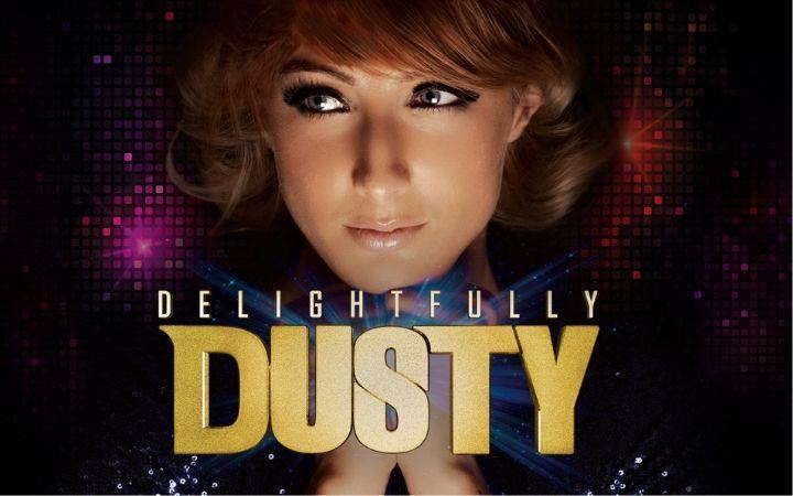 Delightfully Dusty image