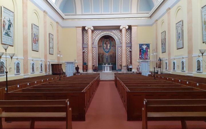 St Edmund's Catholic Church & Chapel