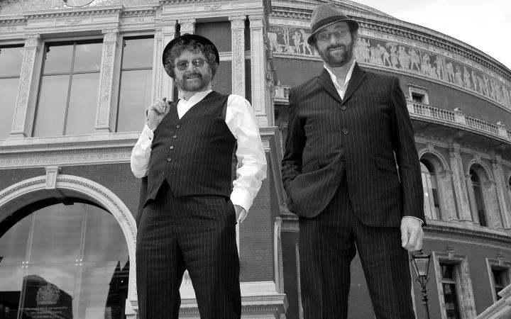 Chas & Dave image