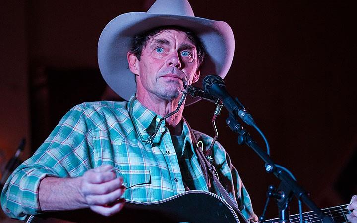 Rich Hall's Hoedown image