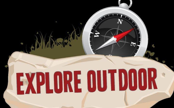 FREE Climbing Wall Session with Explore Outdoor image
