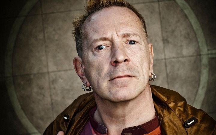 Postponed - John Lydon - I Could Be Wrong, I Could Be Right image
