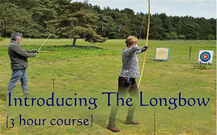 Introducing the Longbow Course image