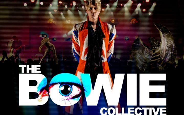 The Bowie Collective image