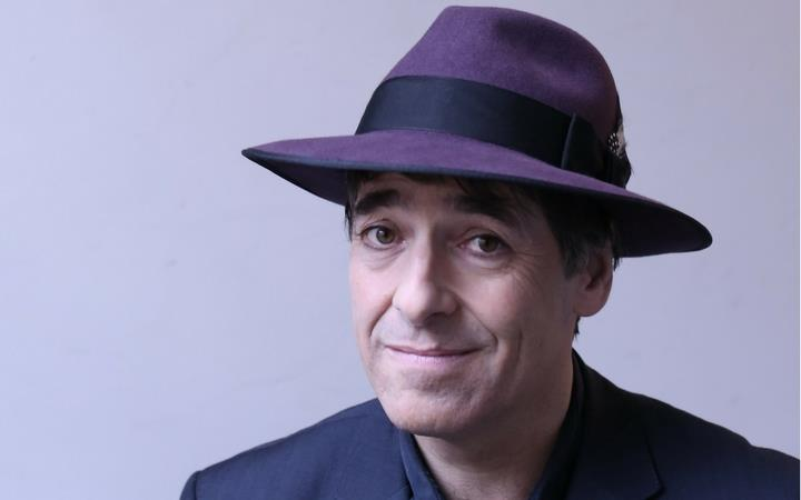 Mark Steel Every Little Thing's Gonna Be Alright