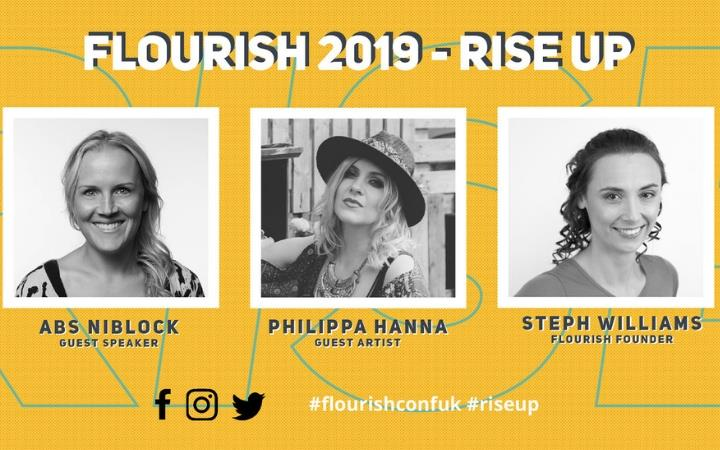 Flourish Women's Conference 2019 image