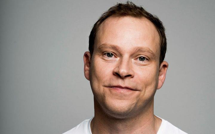 CANCELLED - Robert Webb