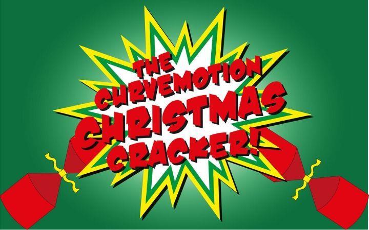 The CurveMotion Christmas Cracker! image