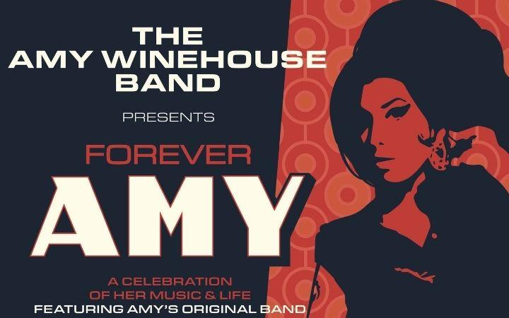 Forever Amy image