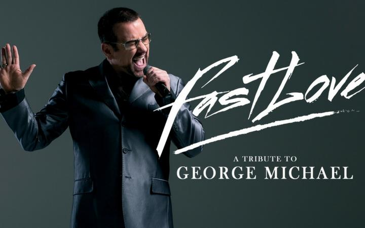 Fastlove – A Tribute to George Michael image