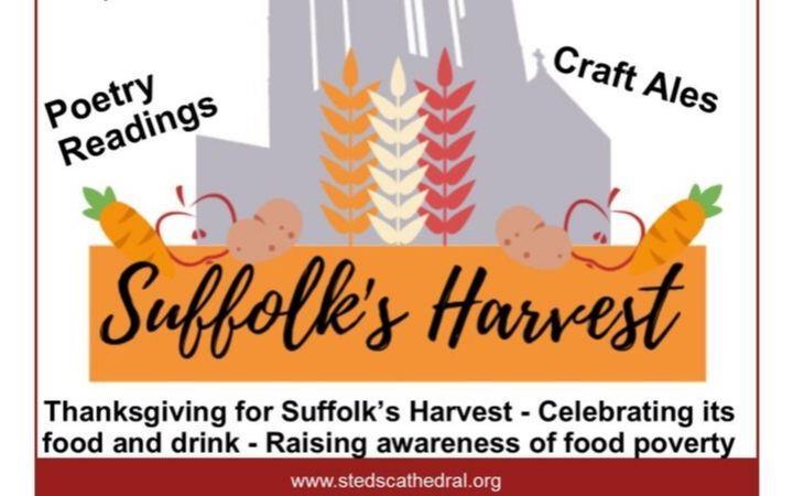 Suffolk's Harvest Service