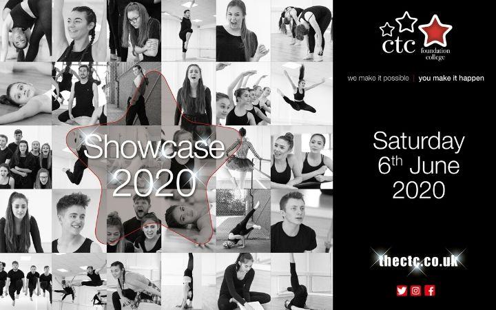 CANCELLED CTC Foundation College Showcase image