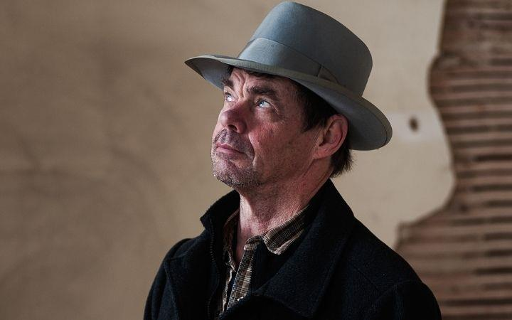 Rich Hall's Hoedown Deluxe image