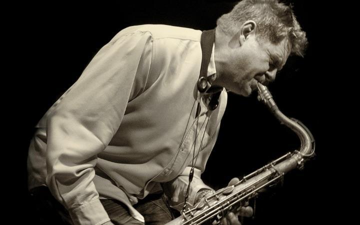 Picante: Latin Jazz Night image