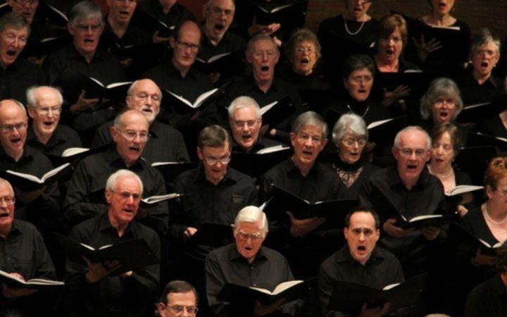 Bury Bach Choir: Fauré Requiem image