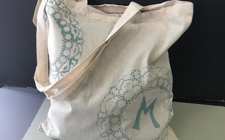 Crafty Kids Tote Bag Workshop