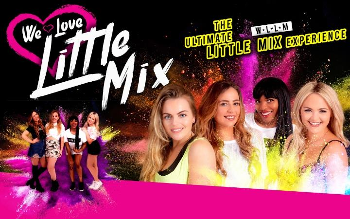 We Love Little Mix  image