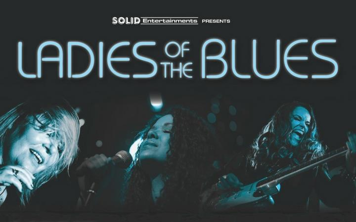 Ladies of the Blues image