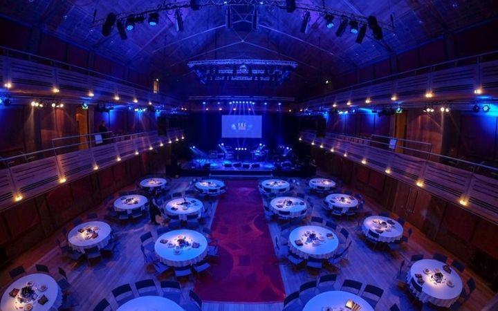 The NMG Awards 2021 image