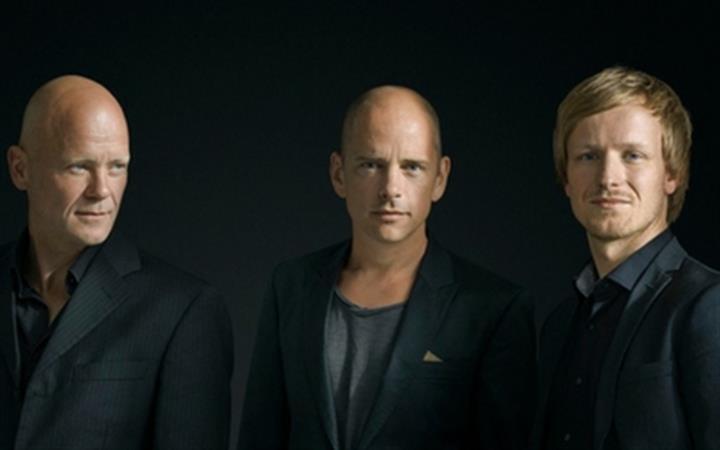 Tord Gustavsen Trio image