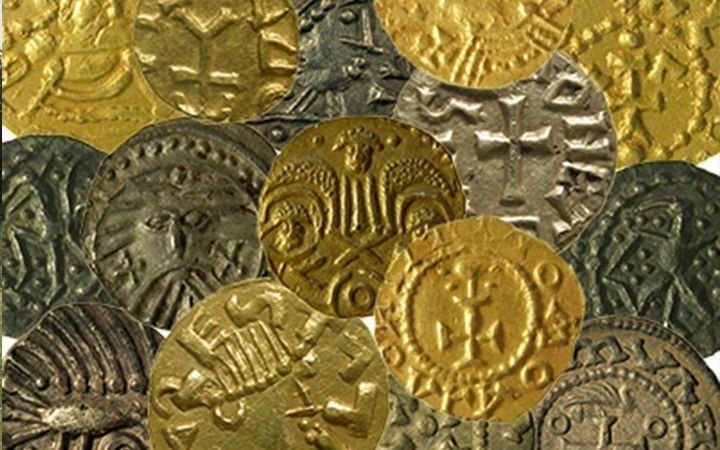 Online Talk: The Money of Anglo-Saxon Rendlesham image