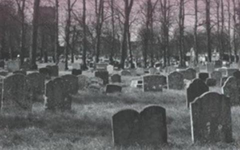 The Ghostly & Macabre Walk image