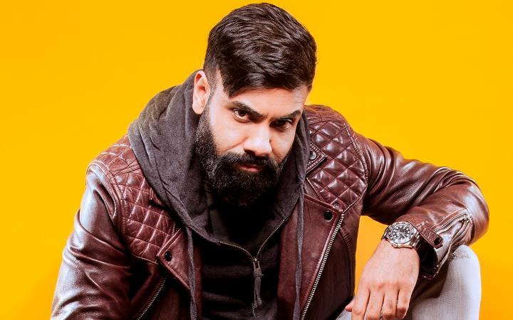 Paul Chowdhry: Live innit image