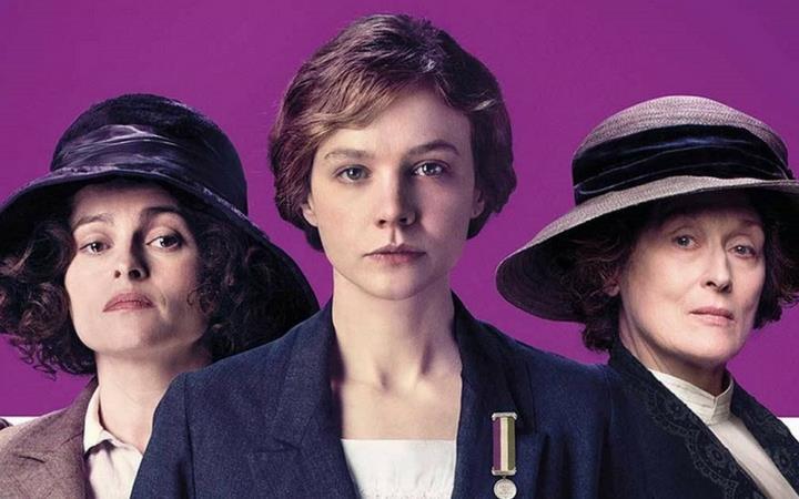 Suffragette image