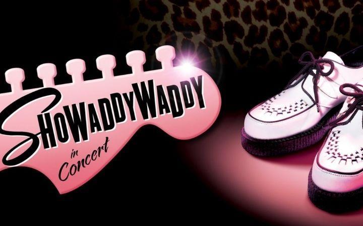 Showaddywaddy image