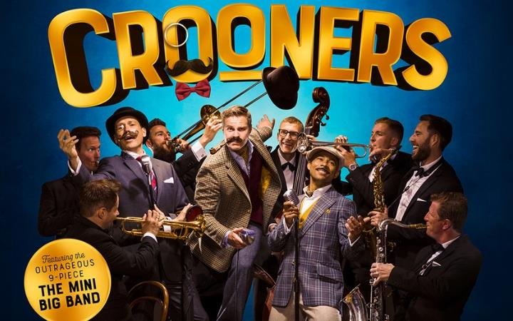 Crooners image