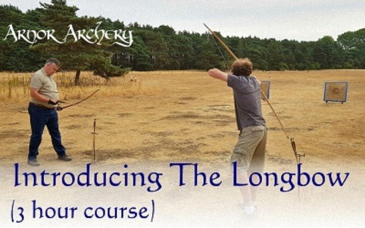 Introducing the Longbow Course