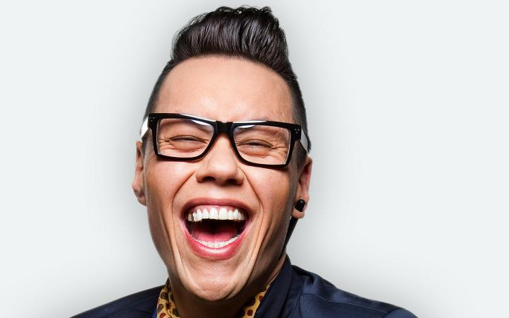 Gok Wan: Naked & Baring All image