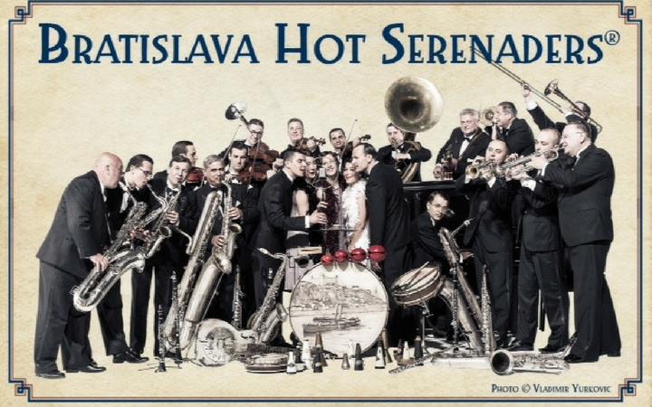 Bratislava Hot Serenaders  image