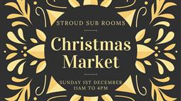 Sub Rooms Christmas Market