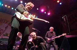 Dr Feelgood + support