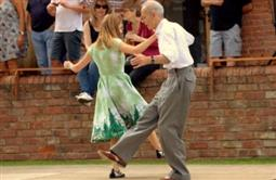 Learn to Swing Jive