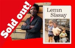Lemn Sissay