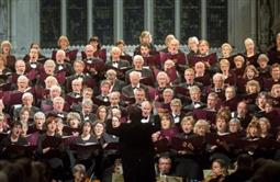 Stroud Choral Society – A Christmas Celebration