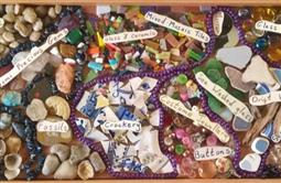 Children's Fun Mosaic Workshops