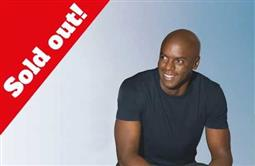 Trevor Nelson – Soul Nation: A Night of Classic R&B and Soul