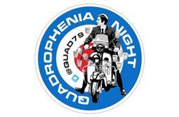 Quadrophenia Live Club Night